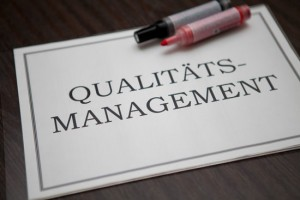 Qualittsmanagement